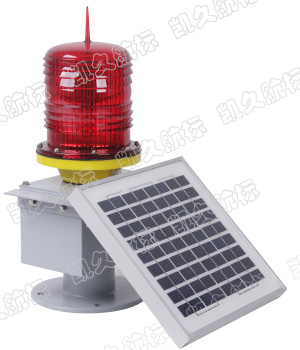 THD-122LED太阳能